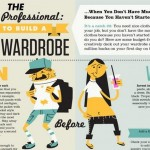 Friday Fun: Building a Workplace Wardrobe