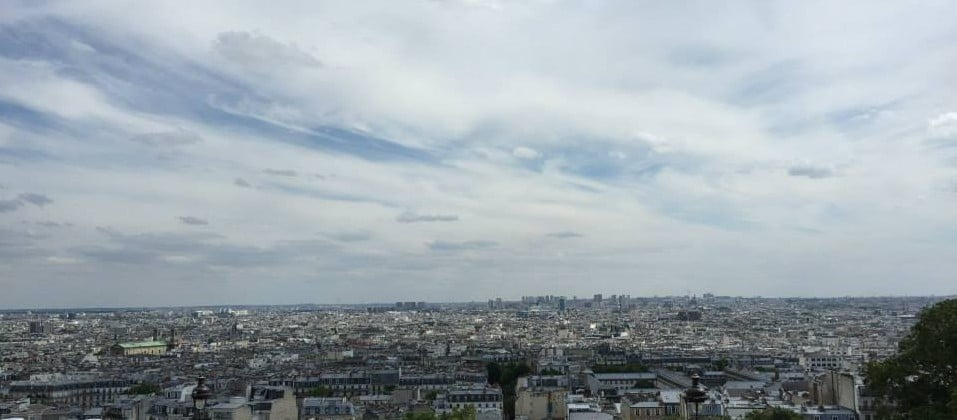 Paris City Photo