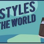 Friday Fun: House Styles Around The World