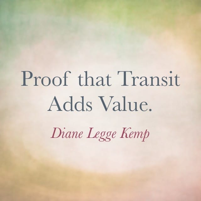 Diane Legge Kemp Quote