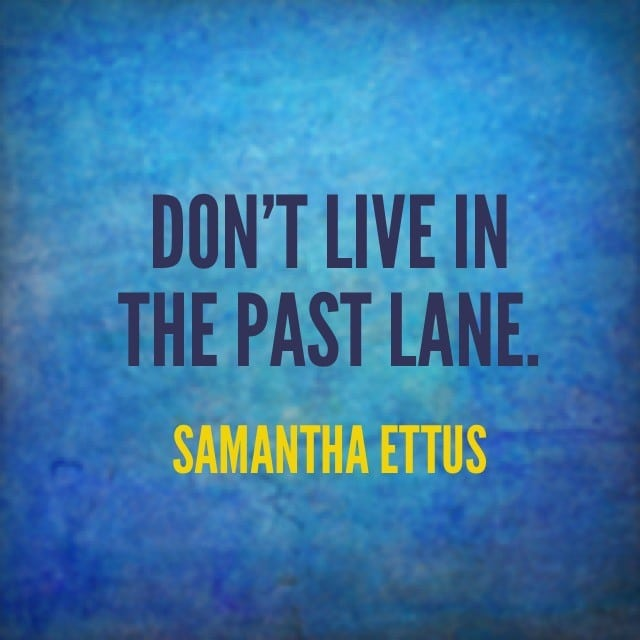 Samantha Ettus Quote