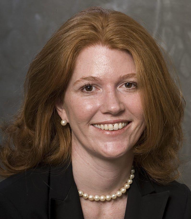 Lisa Dorment