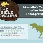 Friday Fun: Endangered Office Supplies