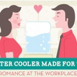 Friday Fun: Workplace Romance