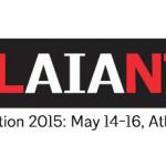 The 2015 AIA Convention in Atlanta: A Gaines Recap