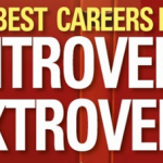 Friday Fun: Careers for Introverts and Extroverts