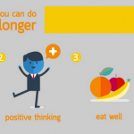 Friday Fun: How to Live Longer