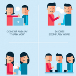 Friday Fun: How to Truly Appreciate Your Co-Workers