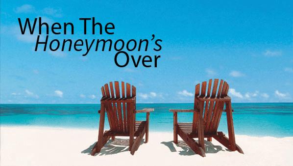 PSMJ Article: When the Honeymoon is Over