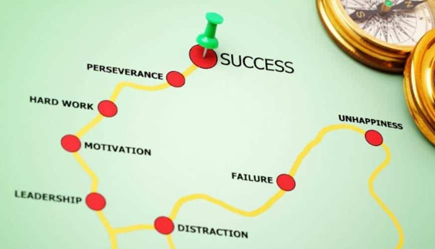 Retaining the Top Performers – A Road Map to Success