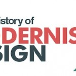Friday Fun: History Behind Modernist Design